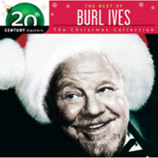 Burl Ives Christmas Music CD
