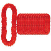 Red Lei 36in 12ct