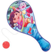 Dora the Explorer Paddle Ball 8 1/2in