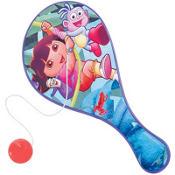 Dora the Explorer Paddle Ball