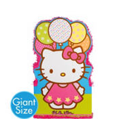 Giant Hello Kitty Pinata 36in
