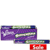 Shocker Rolls 24ct