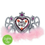 Another Year of Fabulous Light-Up Tiara