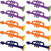 Trumpets 10ct