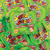 Sour Jacks 100ct Box