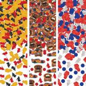 Cars 2 Confetti 1.2oz