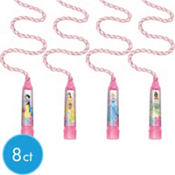 Disney Princess Jump Ropes 8ct