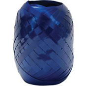 Royal Blue Curling Ribbon Keg