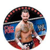 WWE Dessert Plates 8ct