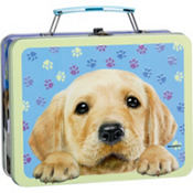 Party Pups Lunch Box 6in
