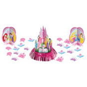 Disney Princess 1st Birthday Centerpiece Kit 23pc