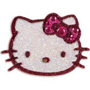 Hello Kitty Body Jewelry