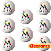 Miami Marlins Bounce Ball