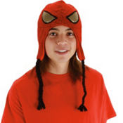 Spider-Man Laplander Hat