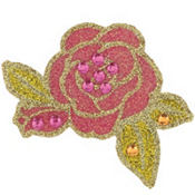Belle Rose Body Jewelry