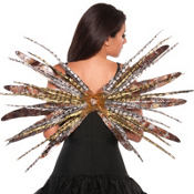Animal Instinct Feather Wings