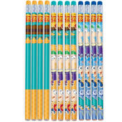 Phineas and Ferb Pencils 12ct