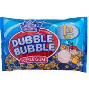 Dubble Bubble Gum 72pc