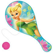 Disney Fairies Paddle Ball