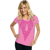 Adult Spider-Girl T-Shirt