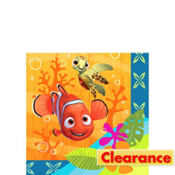 Finding Nemo Beverage Napkins 16ct