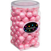 Light Pink Gumballs 34oz