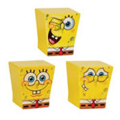 SpongeBob Easter Eggs 2 1/2in 3ct