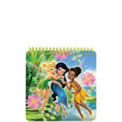 Disney Fairies Notepad