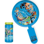 Toy Story Bubble Wand Set