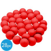 Red Gumballs 28pc