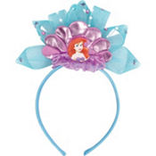 Little Mermaid Headband Deluxe