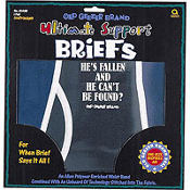 Over the Hill Briefs