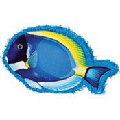 Summer Fish Pinata 22in