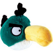 Toucan Angry Birds Plush Toy 5in
