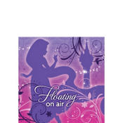 Tangled Beverage Napkins 16ct