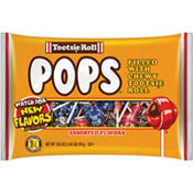 Tootsie Roll Pops 16oz