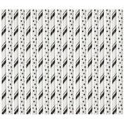 Dots and Stripes Cake Pop Sticks 30ct
