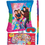 iCarly Pinata Kit