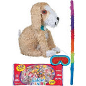 Party Pups Pinata Kit