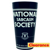 National Sarcasm Society Cup