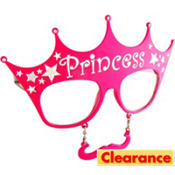 Princess Sun-Stache