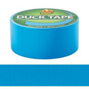Electric Blue Duck Tape