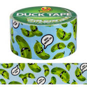 Pickle Duck Tape