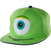Child Monsters University Mike Baseball Hat
