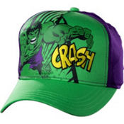 Child Incredible Hulk Baseball Hat
