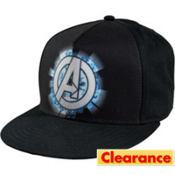 Avengers Baseball Hat