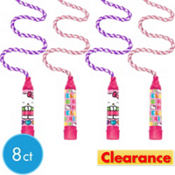 Hello Kitty Jump Ropes 8ct