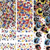 Power Rangers Confetti 1.2oz