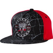 WWE Logo Baseball Hat