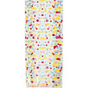 Pastel Polka Dot Treat Bags 20ct